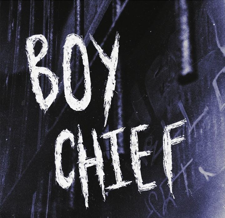 Boy Chief Tour Dates