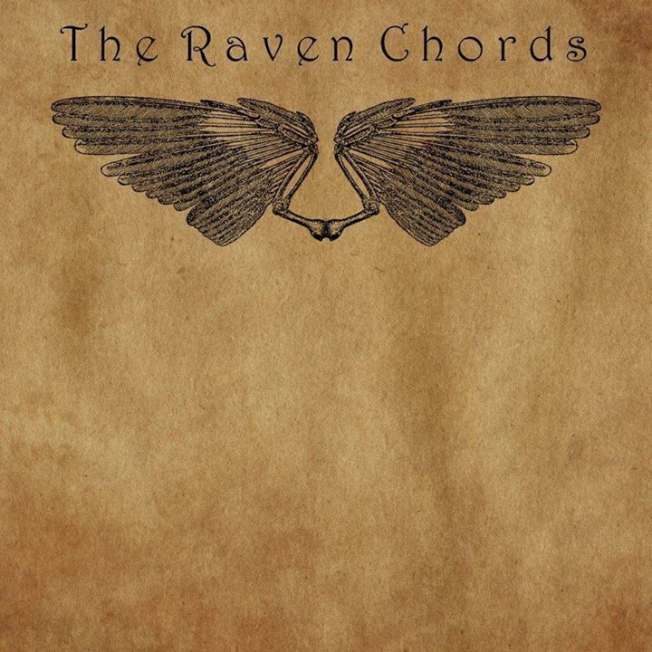 The Raven Chords Tour Dates