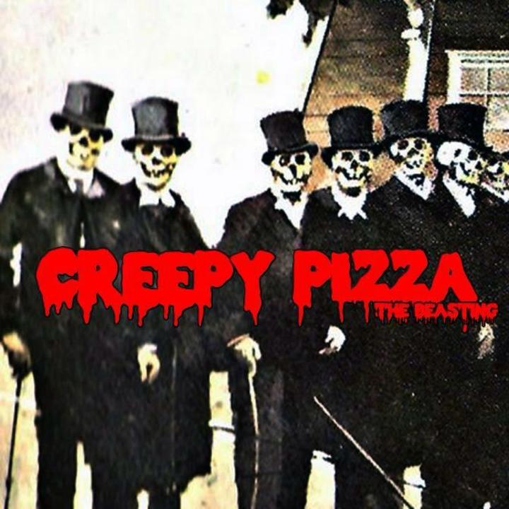 Creepy Pizza Tour Dates