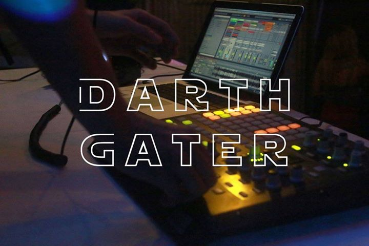 Darth Gater Tour Dates