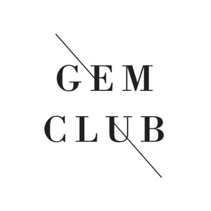 Gem Club Tour Dates