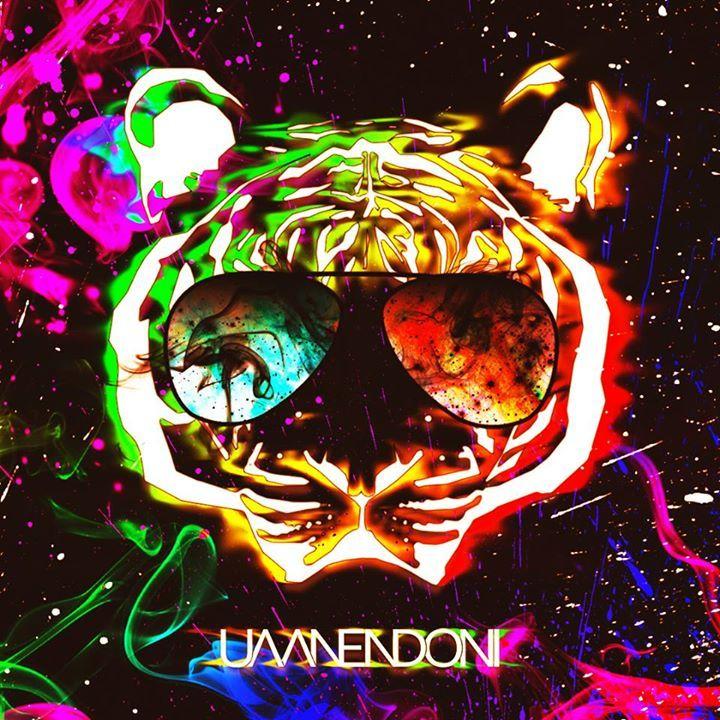 Uaanendoni Tour Dates