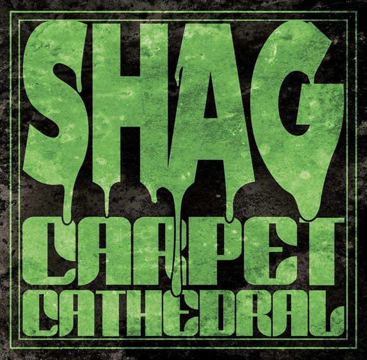 Shag Carpet Cathedral Tour Dates