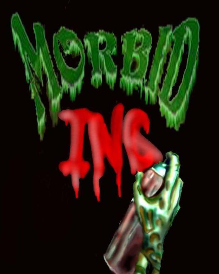Morbid INC. Street Team Tour Dates