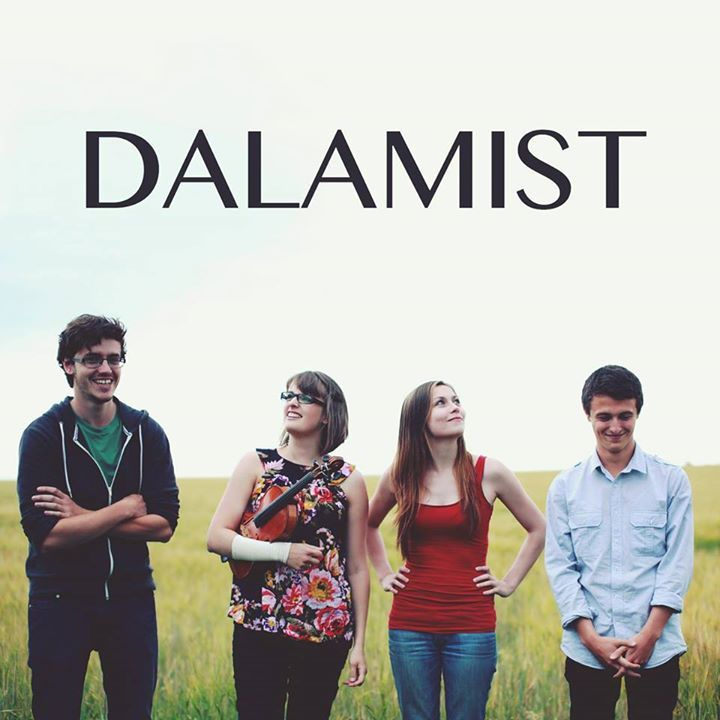 Dalamist Tour Dates