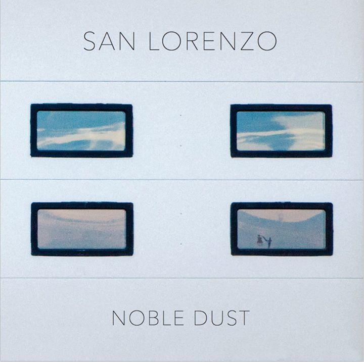 San Lorenzo Tour Dates