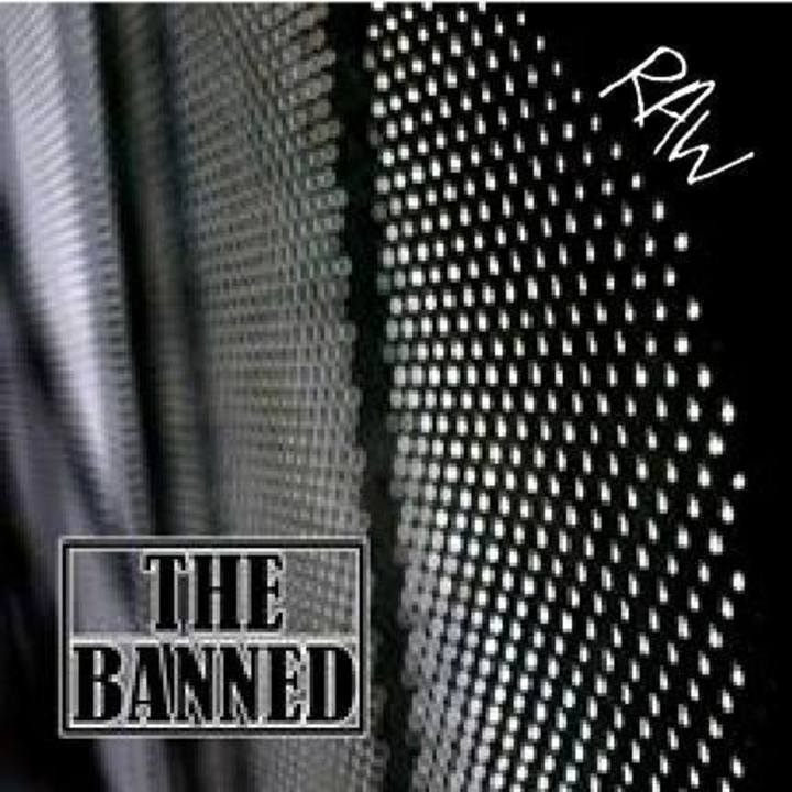 The Banned @ The Cotillion Ballroom - Wichita, KS