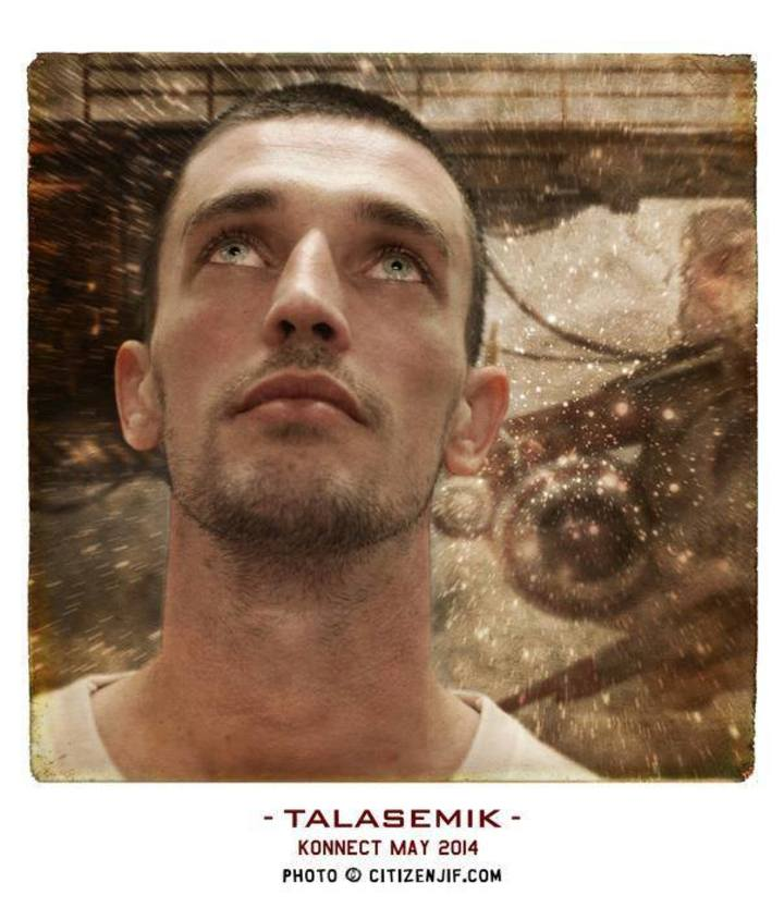 Talasemik Tour Dates