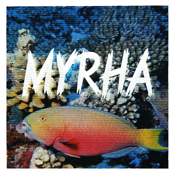 MYRHA Tour Dates