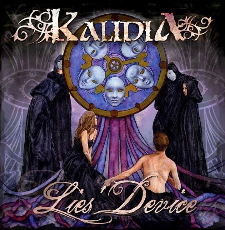 Kalidia Tour Dates