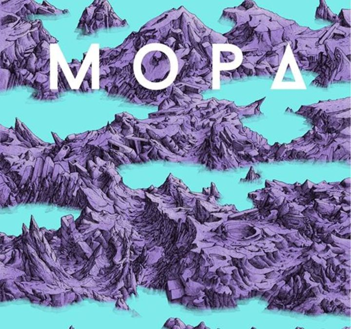 MOPA Tour Dates