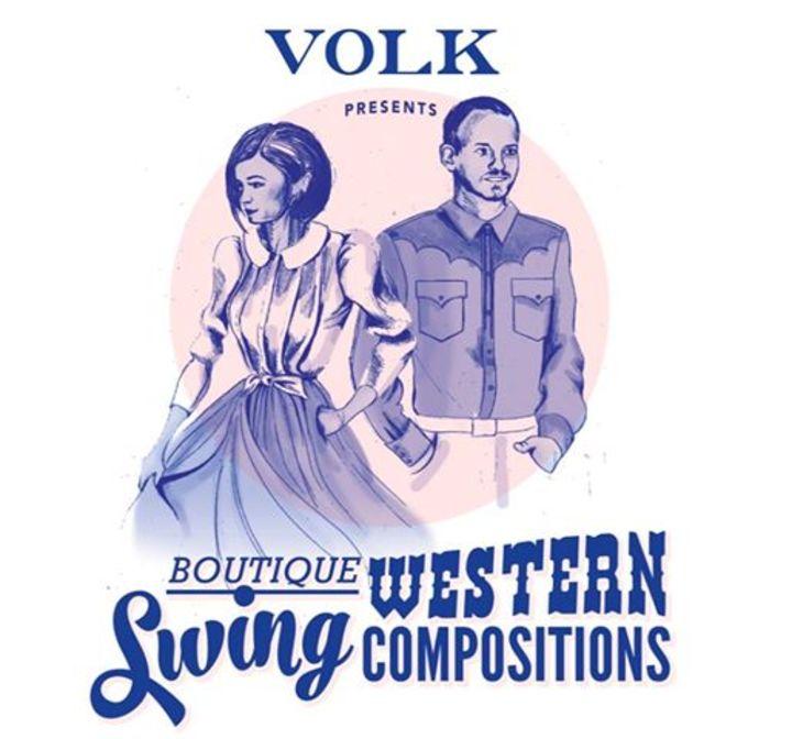 Volk Tour Dates