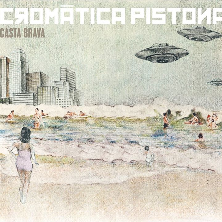Cromática Pistona Tour Dates