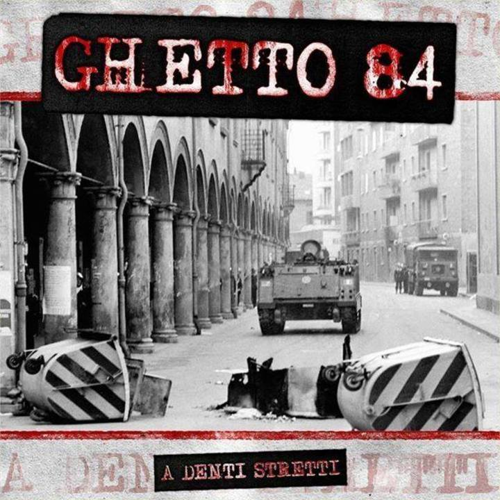 Ghetto 84 Tour Dates
