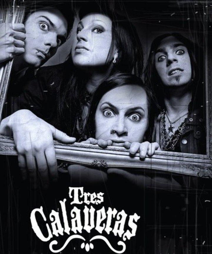 Tres Calaveras Tour Dates