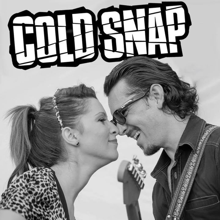 Cold Snap Tour Dates