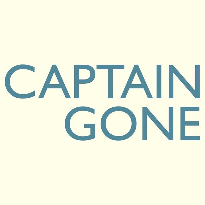 Captain Gone Tour Dates