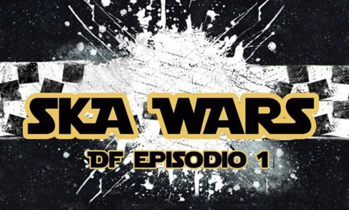 SKA WARS Tour Dates