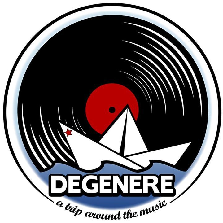 Degenere Tour Dates