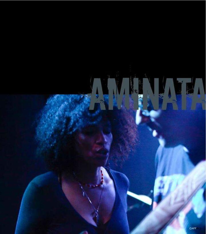 Aminata & the Astronauts Tour Dates