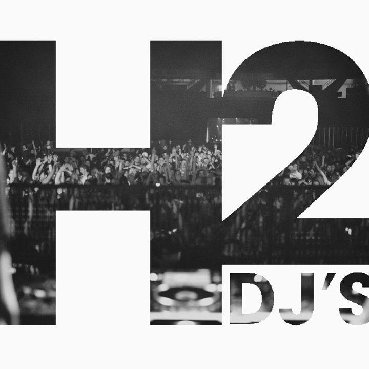 H2DJS Tour Dates