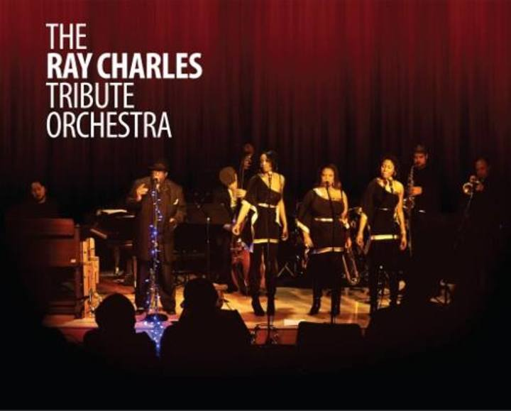 Ray Charles Tribute Orchestra Tour Dates