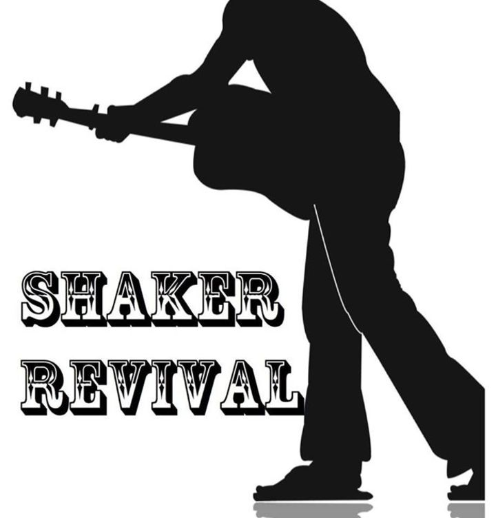Shaker Revival Tour Dates