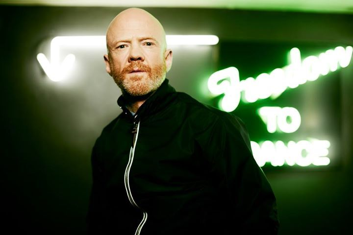 Jimmy Somerville Tour Dates