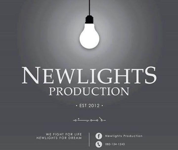 Newlights Production Tour Dates