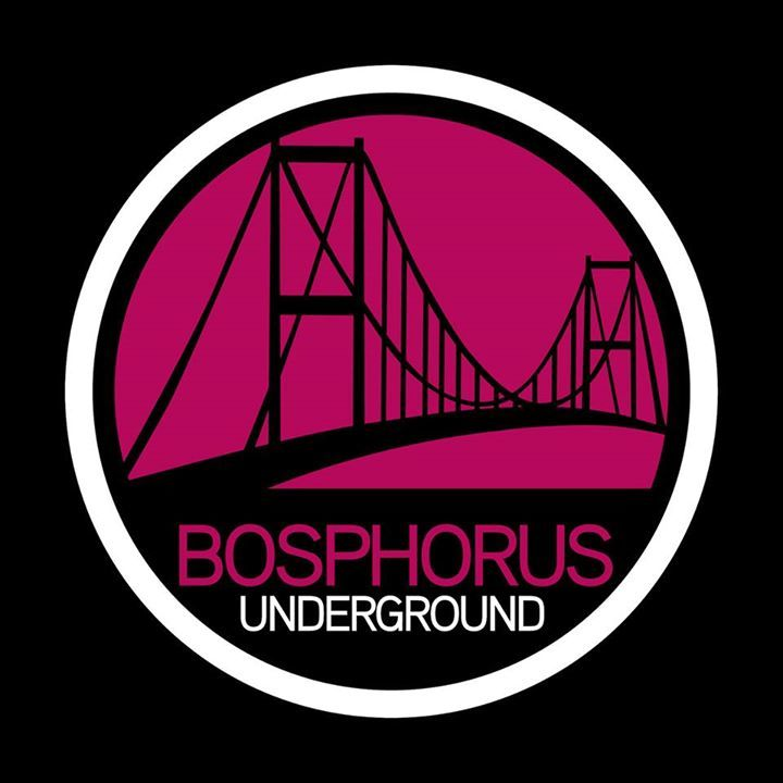 Bosphorus Underground Recordings Tour Dates