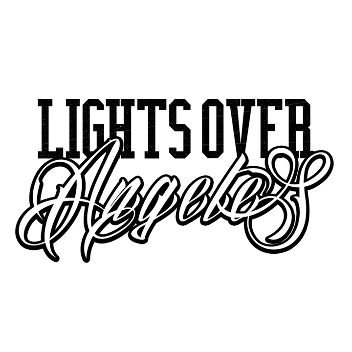 Lights Over Angeles Tour Dates