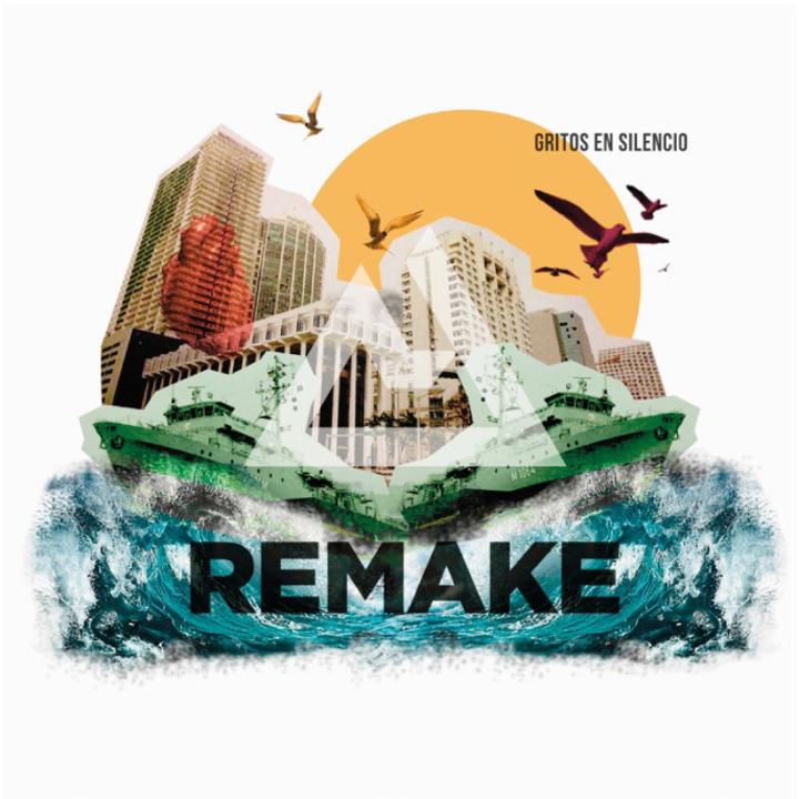 Remake Tour Dates