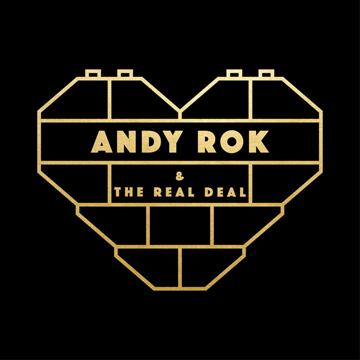 Andy Rok & The Real Deal Tour Dates