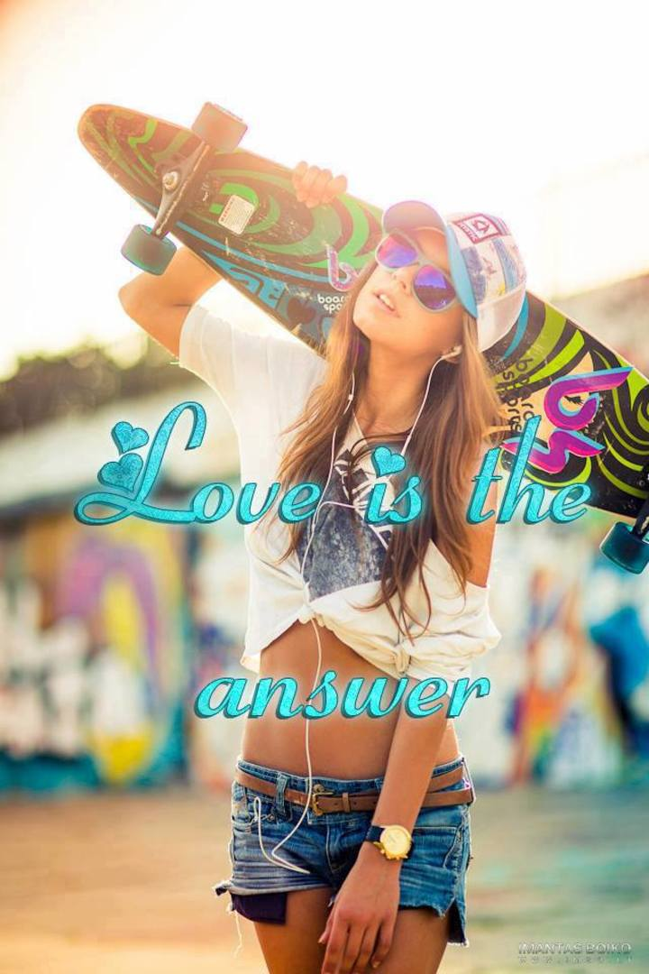 Love Is the Answer Tour Dates