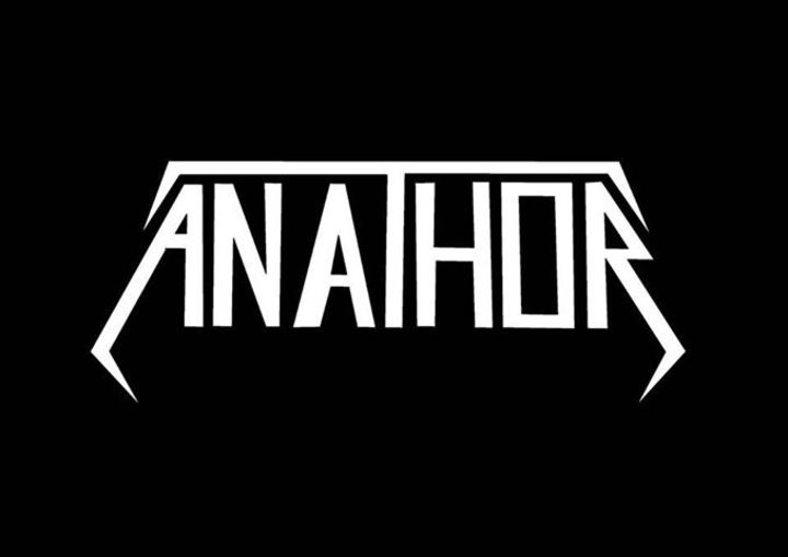 Anathor Tour Dates