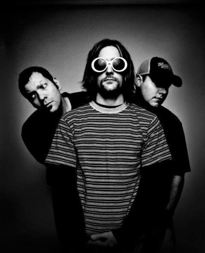 The Nirvana Experience @ Fitzgeralds  - San Antonio, TX