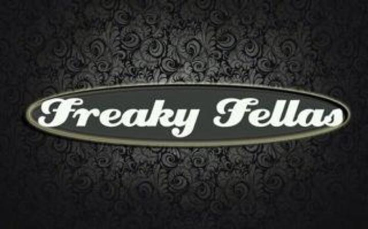 Freaky Fellas Tour Dates