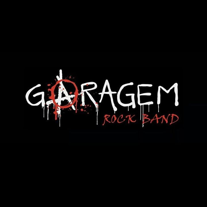 Garagem Rock Band Tour Dates