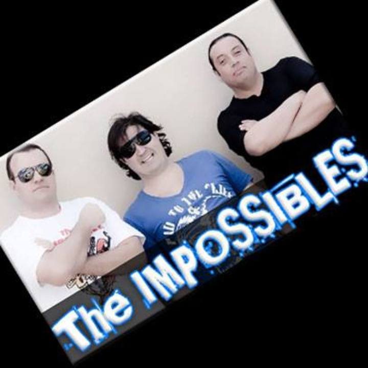 The Impossibles Tour Dates