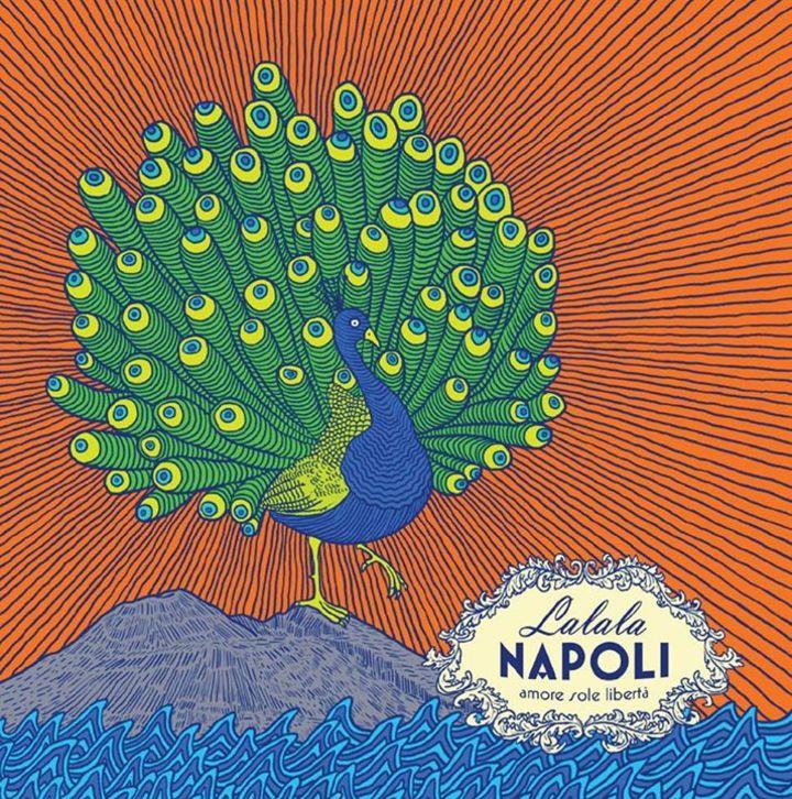 Lalala Napoli @ ESPACE PREVERT - Savigny Le Temple, France