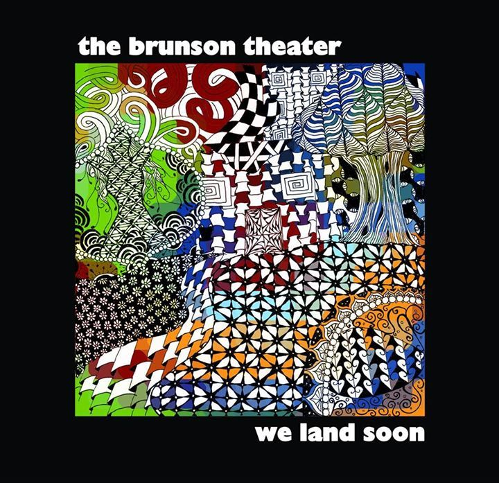 Brunson Theater Tour Dates