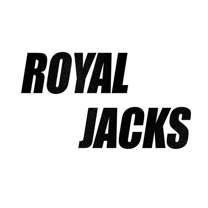 Royal Jacks Tour Dates