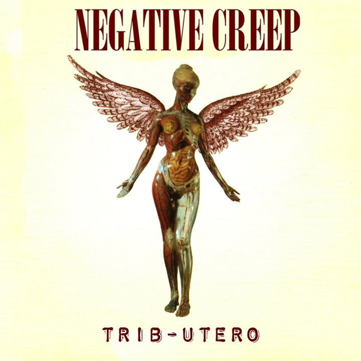 NEGATIVE CREEP tribute to Nirvana Tour Dates