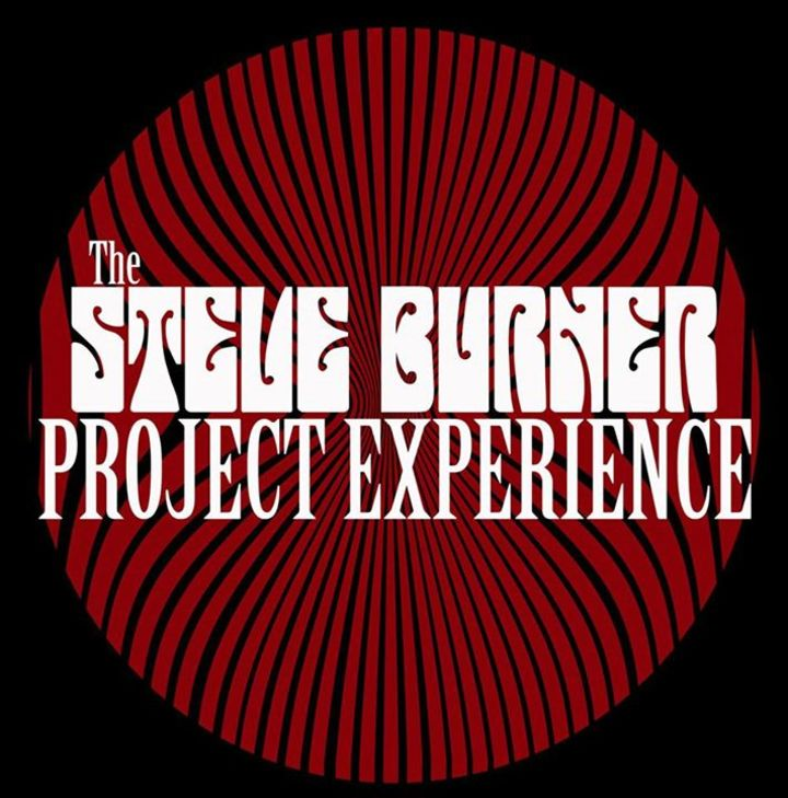 The Steve Burner Project  Experience Tour Dates