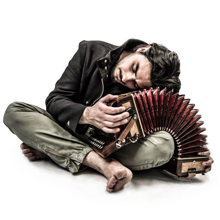Giuliano Gabriele Tour Dates