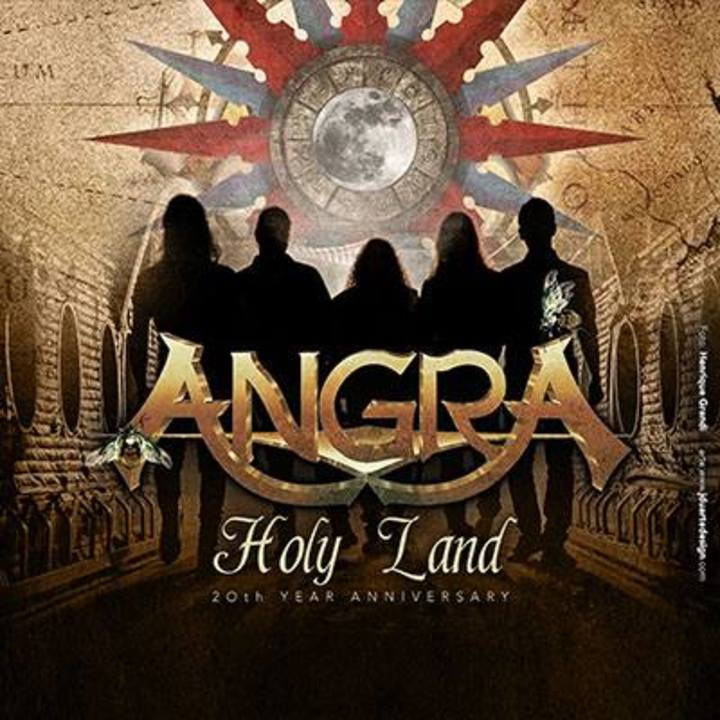 Angra Tour Dates
