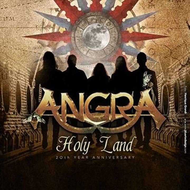 Angra Tour Dates