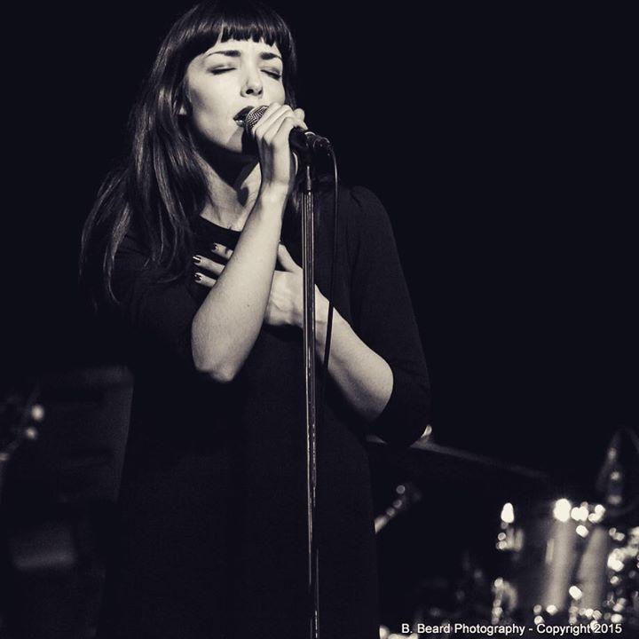 Elise LeGrow Tour Dates
