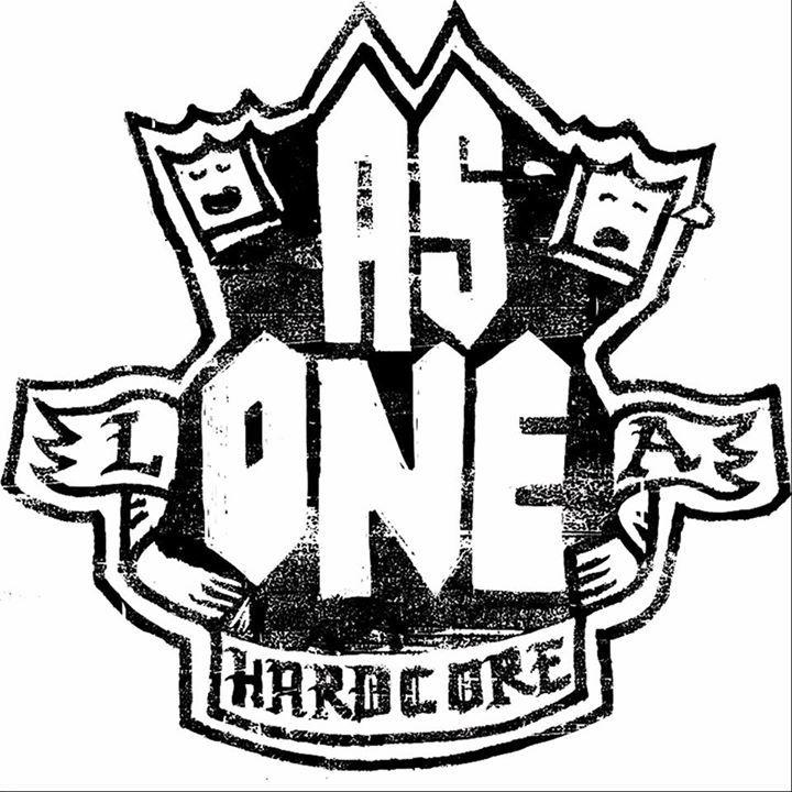 As One Tour Dates