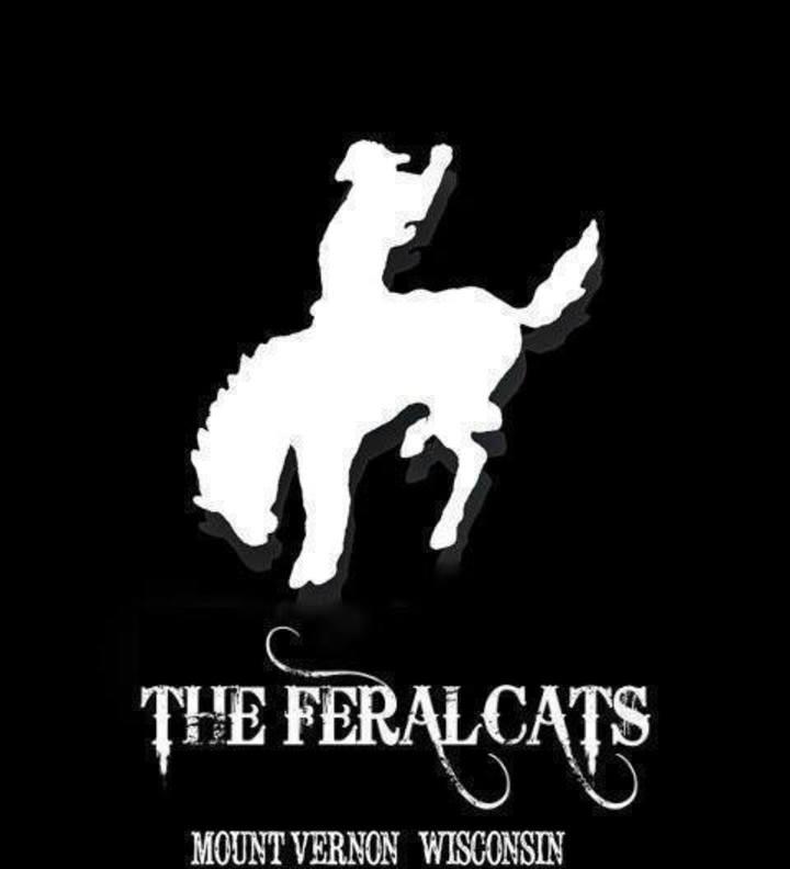 Feralcats @ Marcine's Bar & Grill 3:00-7:00PM  - Mount Vernon, WI